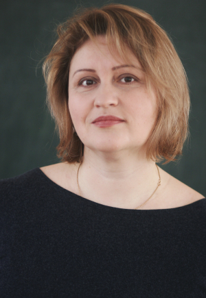 Ольга Кожечкина