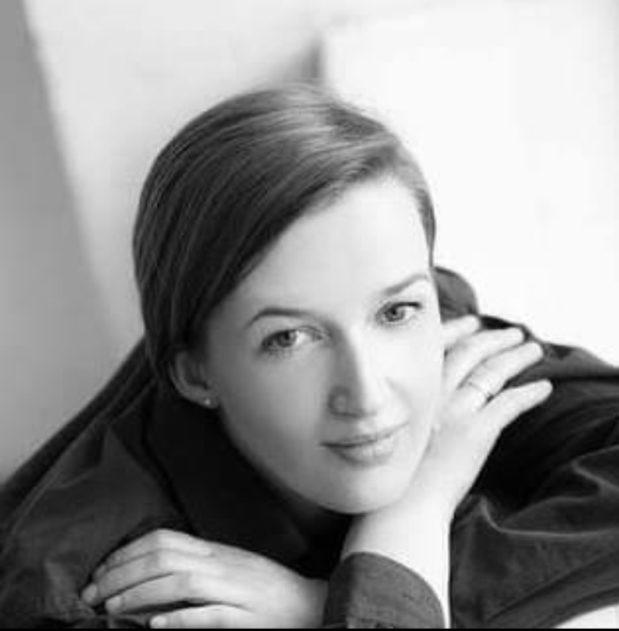 Анастасия Кормакова