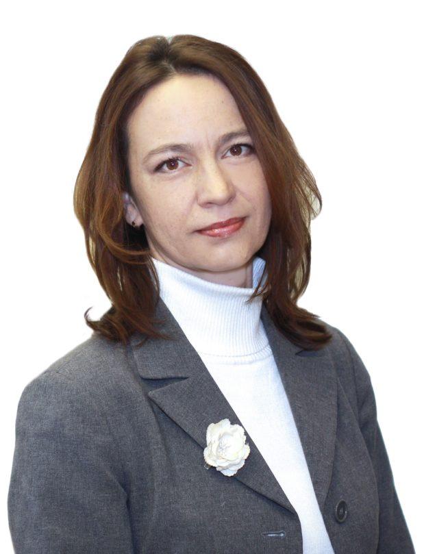 Екатерина Баханькова