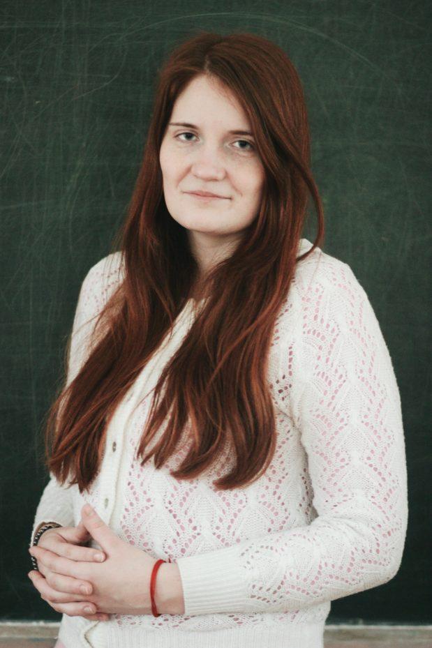Анна Ярмушевская