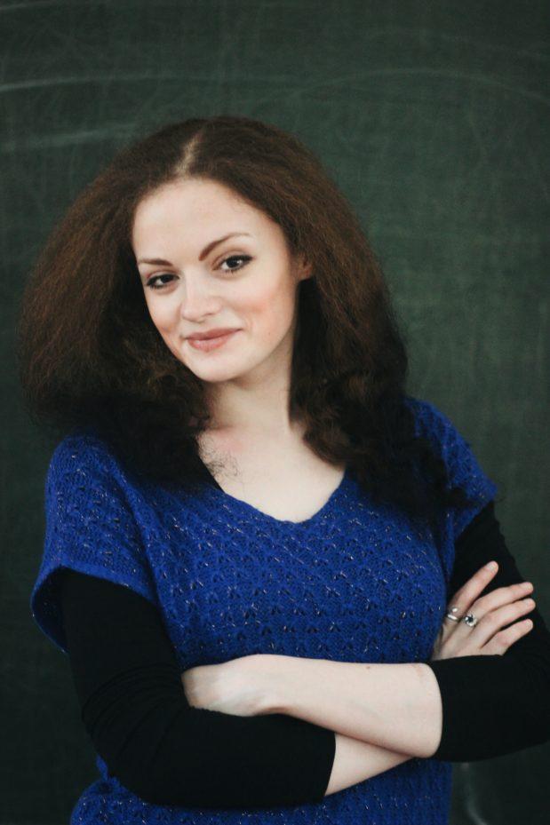 Диана Мусина