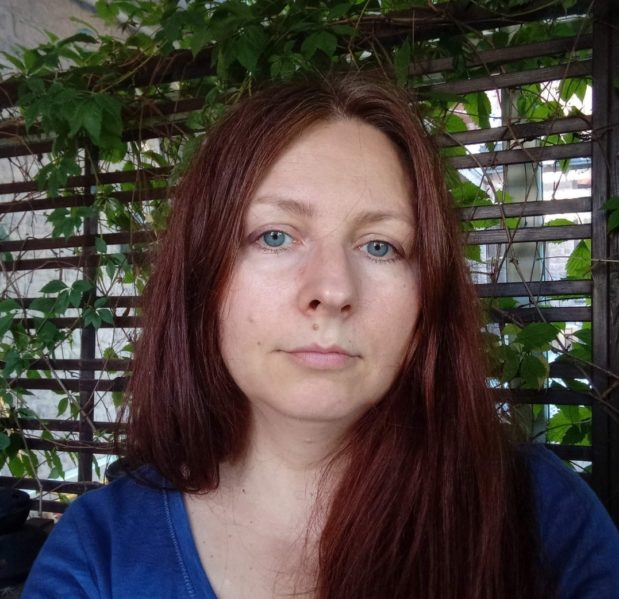 Наталья Фетисова