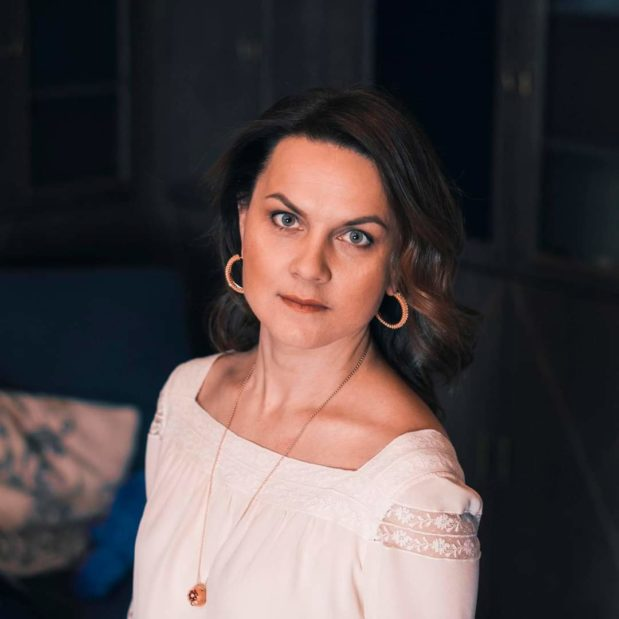 Наталья Треушникова